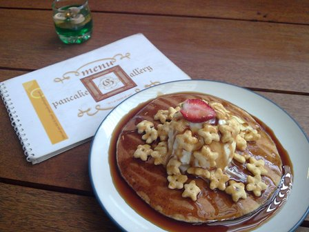 Pancake Gallery 2