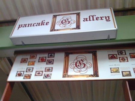 Pancake Gallery nih